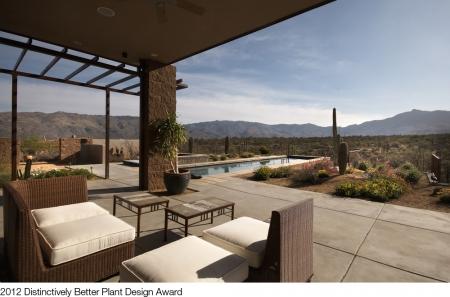 2012 Distinctively Better Plant Design Award